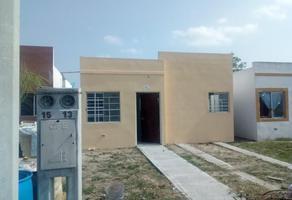Foto de casa en venta en siete 13, molino del rey, matamoros, tamaulipas, 15055751 No. 01