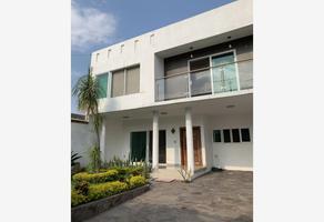 Foto de casa en venta en siete 204, tarianes, jiutepec, morelos, 6632909 No. 01