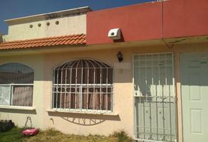 Foto de casa en venta en siete 423, la loma ii, zinacantepec, méxico, 0 No. 01