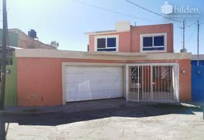 Foto de casa en venta en siete leguas 100, valle del mezquital i, durango, durango, 0 No. 01