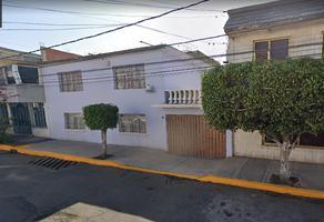 Foto de casa en venta en  , siete maravillas, gustavo a. madero, df / cdmx, 14902822 No. 01