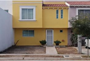 Foto de casa en venta en siete valles 5103, valle alto, culiacán, sinaloa, 0 No. 01