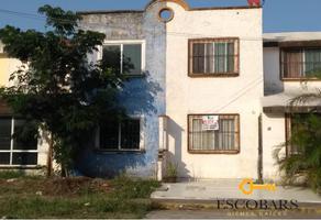 Foto de casa en venta en siglo xxi , siglo xxi, veracruz, veracruz de ignacio de la llave, 0 No. 01