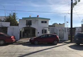 Foto de casa en venta en silao 6, victoria, matamoros, tamaulipas, 11153948 No. 01