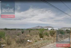 Foto de terreno habitacional en venta en  , silao centro, silao, guanajuato, 11492310 No. 01
