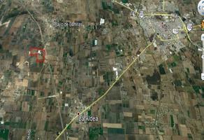 Foto de terreno habitacional en venta en  , silao centro, silao, guanajuato, 13387657 No. 01