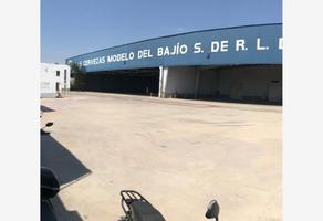 Foto de nave industrial en renta en  , silao centro, silao, guanajuato, 16824442 No. 01
