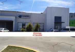 Foto de oficina en venta en  , silao centro, silao, guanajuato, 16890699 No. 01