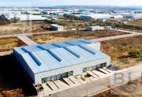 Foto de nave industrial en renta en  , silao centro, silao, guanajuato, 17022847 No. 01