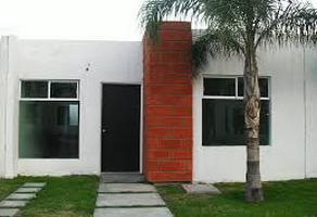 Foto de casa en renta en  , silao centro, silao, guanajuato, 17941092 No. 01