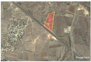 Foto de terreno habitacional en venta en  , silao centro, silao, guanajuato, 0 No. 01
