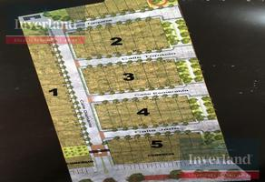 Foto de terreno habitacional en venta en  , silao centro, silao, guanajuato, 18740270 No. 01