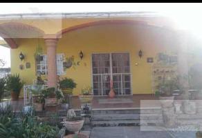 Foto de casa en venta en  , silao centro, silao, guanajuato, 8342644 No. 01