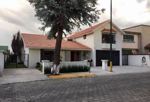 Foto de casa en venta en silencio , lomas de valle escondido, atizapán de zaragoza, méxico, 15136981 No. 01