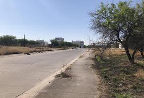 Foto de terreno habitacional en venta en silos 636, puerto las hadas, aguascalientes, aguascalientes, 14744684 No. 01
