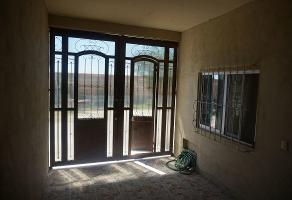 Foto de casa en venta en silos , la escalera, jesús maría, aguascalientes, 0 No. 01