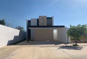 Foto de casa en venta en silvano , cholul, mérida, yucatán, 0 No. 01