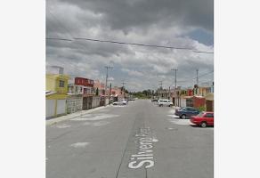 Foto de casa en venta en silverio perez 0, paseos santín, toluca, méxico, 12696901 No. 01