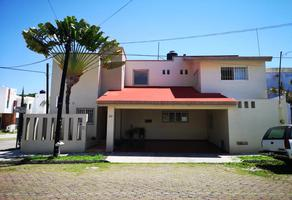 Foto de casa en venta en silvestre revueltas 50, jardines vista hermosa, colima, colima, 16638819 No. 01