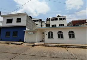 Foto de casa en venta en simojovel 16, miravalle, tuxtla gutiérrez, chiapas, 0 No. 01