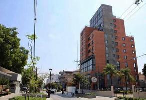Foto de departamento en renta en simon bolivar 168, americana, guadalajara, jalisco, 0 No. 01
