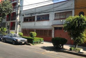 Foto de local en renta en simón bolivar , álamos, benito juárez, df / cdmx, 14357367 No. 01