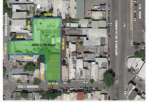 Foto de terreno habitacional en venta en  , simón bolívar, monterrey, nuevo león, 16361848 No. 01