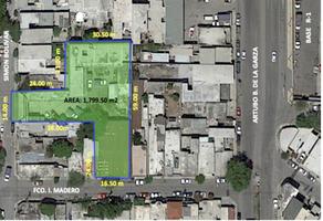 Foto de terreno habitacional en venta en simon bolivar , san nicolás de los garza centro, san nicolás de los garza, nuevo león, 17930312 No. 01