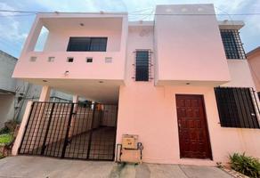 Foto de casa en venta en simon castro 109-2, manuel r diaz, ciudad madero, tamaulipas, 0 No. 01