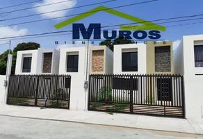 Foto de casa en venta en simon castro 511, jesús luna luna, ciudad madero, tamaulipas, 0 No. 01