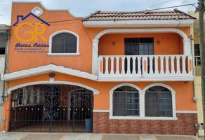 Foto de casa en renta en simón castro 518 norte, jesús luna luna, ciudad madero, tamaulipas, 0 No. 01
