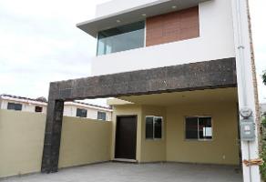 Foto de casa en venta en simon castro , jesús luna luna, ciudad madero, tamaulipas, 12485106 No. 01
