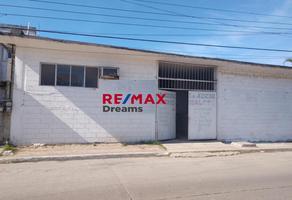 Foto de bodega en renta en simon castro , jesús luna luna, ciudad madero, tamaulipas, 0 No. 01