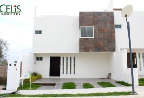 Foto de casa en venta en  , simón diaz aguaje, san luis potosí, san luis potosí, 12825295 No. 01
