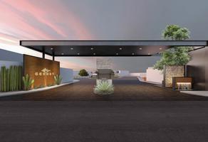 Foto de terreno habitacional en venta en  , simón diaz aguaje, san luis potosí, san luis potosí, 16030230 No. 01