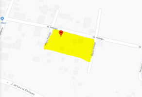 Foto de terreno habitacional en venta en simón rodriguez gallardo , ciudad cuauhtémoc, pueblo viejo, veracruz de ignacio de la llave, 18150003 No. 01
