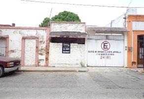 Foto de terreno habitacional en venta en simón sarlat 310 y 316 , villahermosa centro, centro, tabasco, 12183854 No. 01