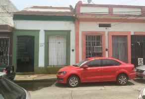 Foto de terreno habitacional en venta en simón sarlat , centro delegacional 1, centro, tabasco, 0 No. 01