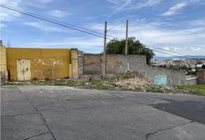 Foto de terreno habitacional en venta en  , simpanio norte, morelia, michoacán de ocampo, 17076646 No. 01