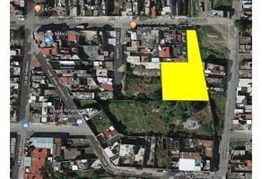 Foto de terreno habitacional en venta en  , simpanio norte, morelia, michoacán de ocampo, 17076655 No. 01