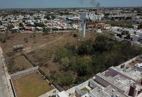 Foto de terreno industrial en venta en sin , altabrisa, mérida, yucatán, 9286484 No. 01