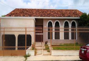Foto de casa en renta en sin calle 0, campestre, mérida, yucatán, 0 No. 01