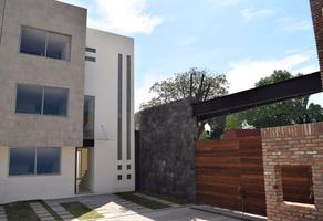 Foto de casa en venta en sin calle 0, los alpes, álvaro obregón, df / cdmx, 8878466 No. 01