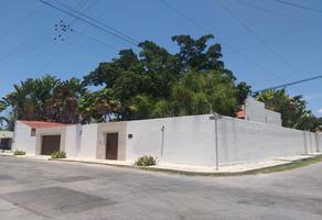 Foto de casa en venta en sin calle 0, privada monterreal plus, mérida, yucatán, 20398471 No. 01