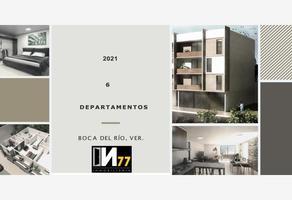 Foto de departamento en venta en sin calle 00, villa rica, boca del río, veracruz de ignacio de la llave, 0 No. 01