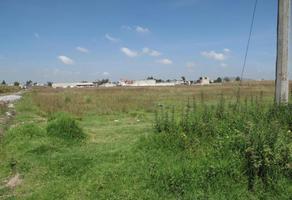 Foto de terreno habitacional en venta en sin calle leon guzman, san pablo autopan, toluca, méxico, 0 No. 01