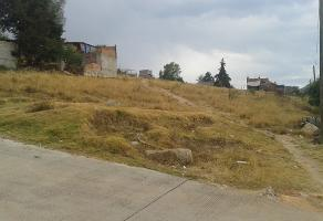 Foto de terreno habitacional en venta en sin calle , los encinos, morelia, michoacán de ocampo, 14184462 No. 01