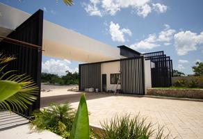 Foto de terreno habitacional en venta en sin calle , san pablo oriente, mérida, yucatán, 17160134 No. 01