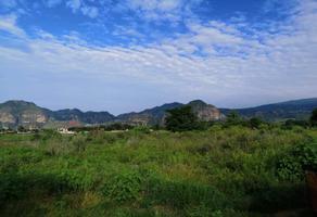 Foto de terreno habitacional en venta en sin calle sin numero, san agustín amatlipac, tlayacapan, morelos, 9893582 No. 01