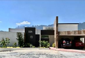 Foto de casa en venta en sin nombre 0, colinas del valle 1 sector, monterrey, nuevo león, 0 No. 01